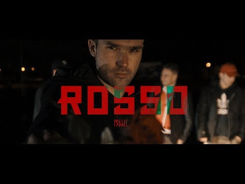 Carlos - Rosso (prod.Julas) OFFICIAL VIDEO