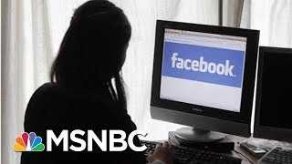 Indictment Rings Alarms On Facebook, So What Can Be Done? | Morning Joe | MSNBC