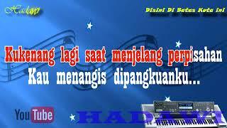 Karaoke Disini Di Batas Kota Ini   Tommy J Pisa  Keyboard Cover Tanpa Vokal