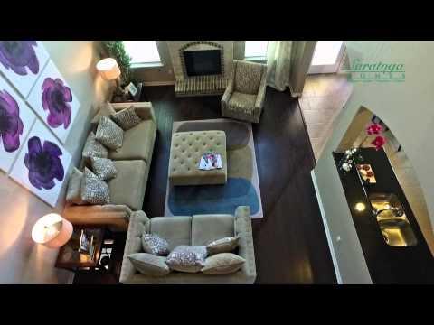 Saratoga Homes - Siena