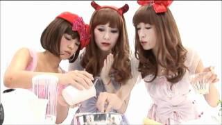 あやまんJAPANのDVD -ポテトが熱くて食べられない- 2011.04.20 発売 価...
