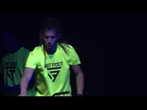 IAB Forum 2016 - Special Performance Fast Foot