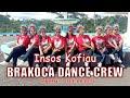 - INSOS KOFIAU  CHOREO DENKA  BRAKOCA DANCE CREW  SORONG - INDONESIA