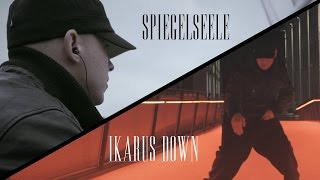 Cr7z - Spiegelseele / Ikarus Down (Official Video)