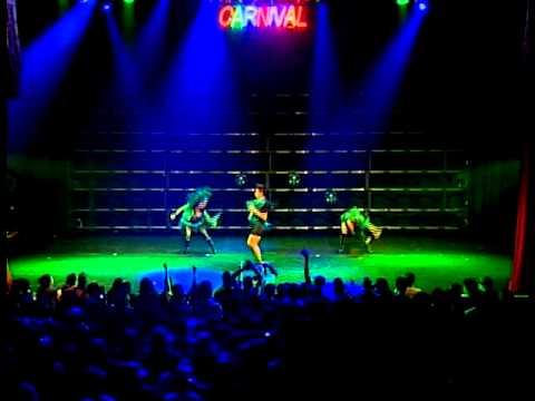 Collabor8 @ Carnival Choreographer's Ball March 2011: DEEP