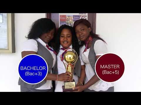 Présentation Lomé Business School : LBS