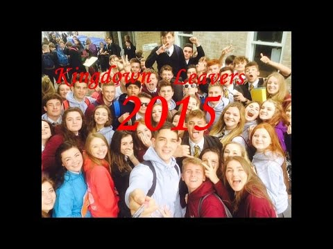 Kingdown Class of 2015 Leavers Video