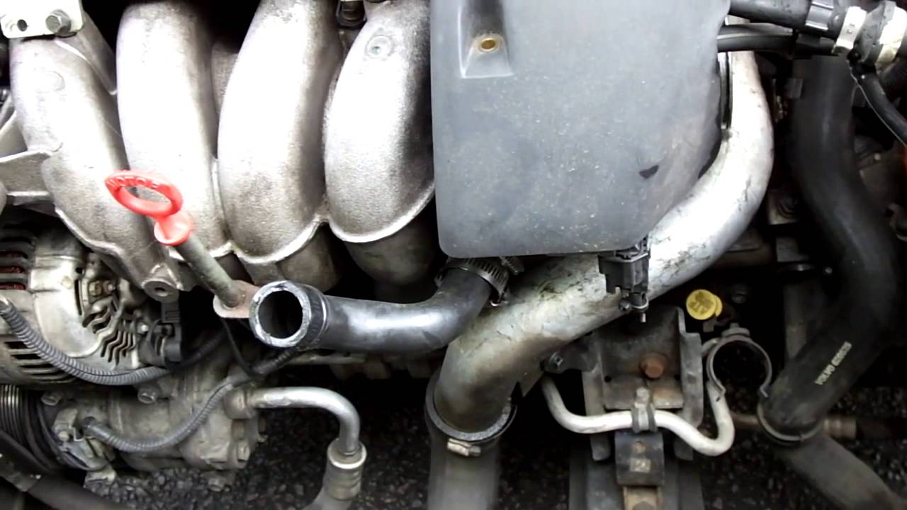 small resolution of 01 volvo s40 radiator replacement