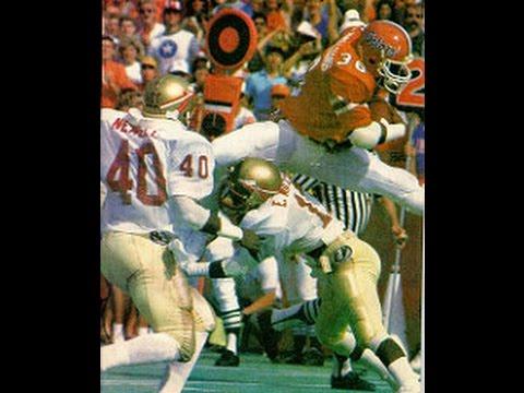 1985 Florida State vs Florida Part 3