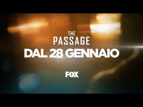 The Passage - Dal 28 gennaio su FOX