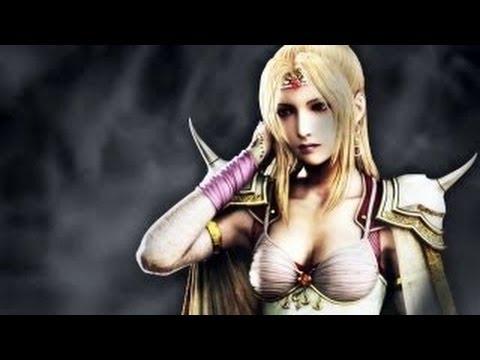 Final Fantasy 4 Lands On Google Play (Video)