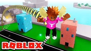 Danish Roblox Speed Simulator 2 #2-RUNS WILDLY FAST
