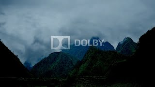 [Video test] Âm thanh vòm Dolby Atmos 7.1 - Imax Surround Sound