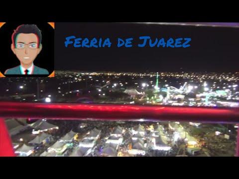 Feria de Juarez Lunatic Adventures