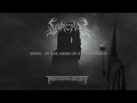 WARCRAB (UK) - In the Arms of Armageddon (Death/Sludge Metal) Transcending Obscurity