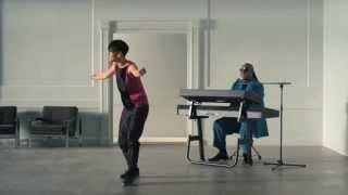 菅原小春さんのダンスパフォーマンスのノーカット映像です。