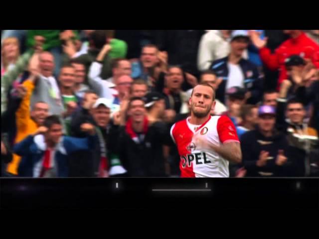 Eredivisie on FOX Sports