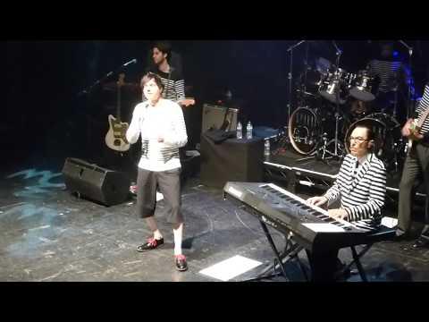 Sparks - Edith Piaf (Said It Better Than Me) - O2 Institute Birmingham, 24/9/17