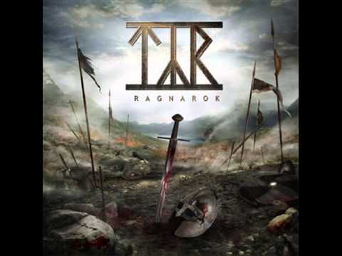 Týr - The Hammer of Thor