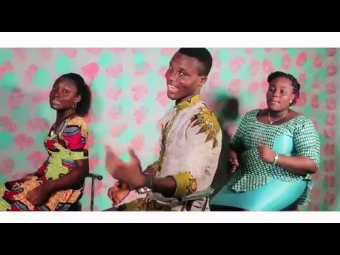 FOGANNE Suboè Official clip 2016 (Togo gospel music)