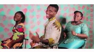 FOGANNE Suboè Official clip 2016 (Togo gospel music)