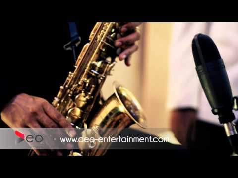 Deo Entertainment - Moodys Mood for love (cover)