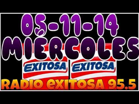 RADIO EXITOSA ROSA MARIA PALACIOS Y PARTE FINAL  05-11-14 se burlan de manco