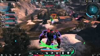 (clan Okami) Transformers Universe pvp -Whats a barnstorm