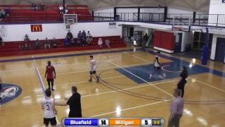 LIVE STREAM: Men's Volleyball vs. Milligan: 6:30 PM