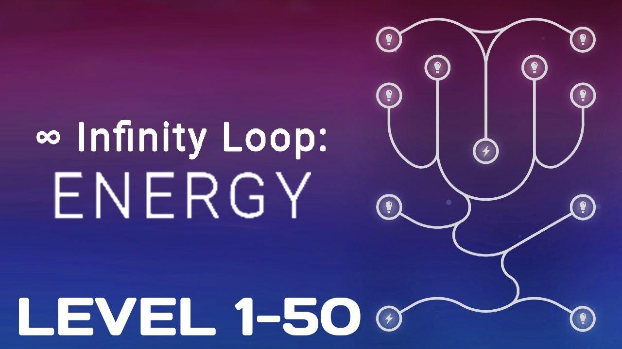 infinity loop level