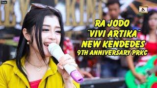 9th Anniversary PRKC - Ra Jodo - Vivi Artika - New Kendedes