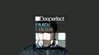 UMEK - 100% Sure (Original Mix)
