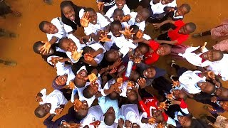 UNFPA & Polycom:  International Day of the Girl Child Celebrations