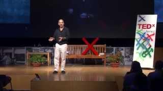 Construyendo puestas de sol: Gonzaga Delage at TEDxAtalayaST