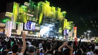 Beyoncé dançando 'Ah Lelek Lek Lek' no Rock in Rio 2013