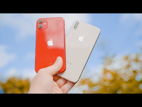 IPhone Xs / Max Vs. IPhone 11 - WELCHES Lohnt Sich Mehr?