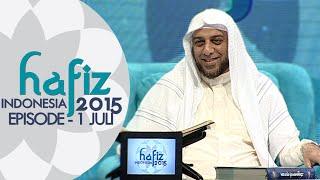 Wah Syekh Ali Jabber sampai minta maaf sama  Faiz  Hafiz Indonesia 2015  1 Juli 2015