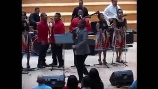 CM Music Ministry - Saligmaker medley