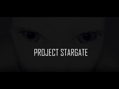 Project Stargate - CIA Remote Viewing of Ancient Aliens