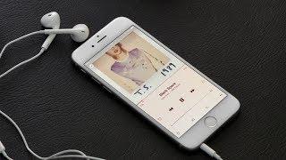 Музыка оффлайн на iphone + кэш Deezer ++ 2018
