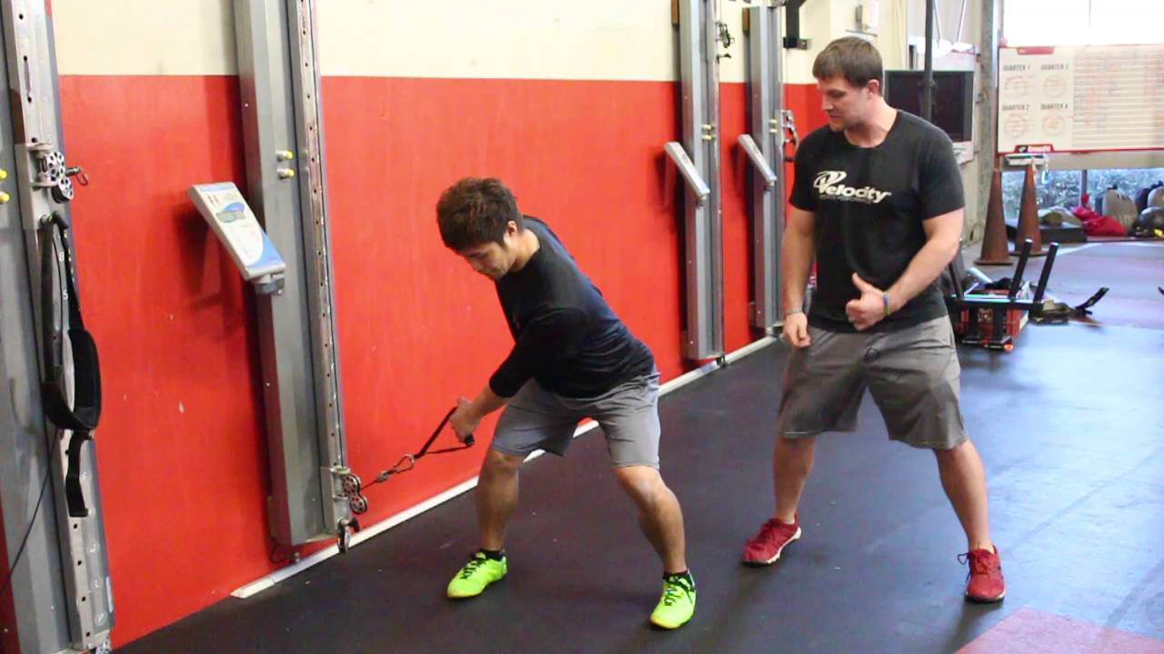 Greatest Exercises for Baseball Players | Physical Therapy