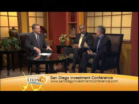 San Diego Investment Conference