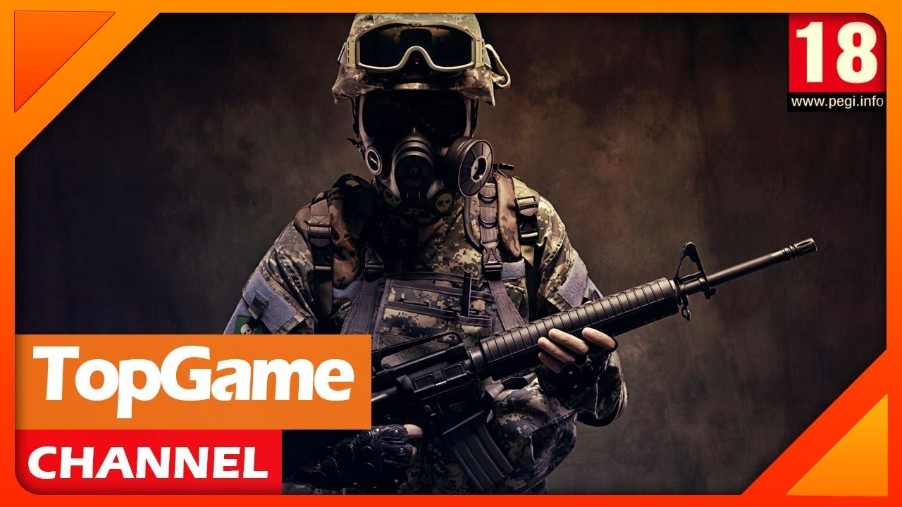 [Topgame] Top 10 game bắn súng miễn phí giống CS:GO nhất 2017 | Android-IOS