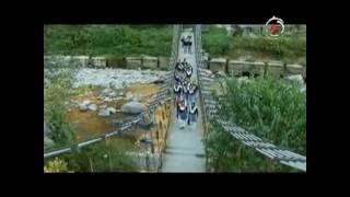Ae janu rey meri dandi kanthiyon ma - Best Uttarakhand Culture song | Kishan Mahipal garhwali song