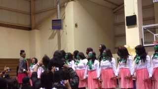 Wiley College Alpha Kappa Alpha Probabte Fall 2k13