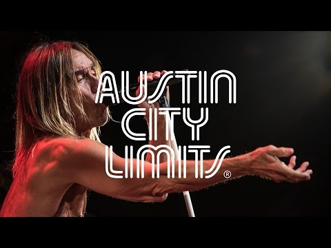 "Austin City Limits Web Exclusive: Iggy Pop ""Paraguay"""
