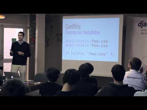 Image from Staticfiles: tout ce qu'il faut savoir...