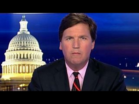 Tucker: Susan Rice revelation more disturbing than Russia