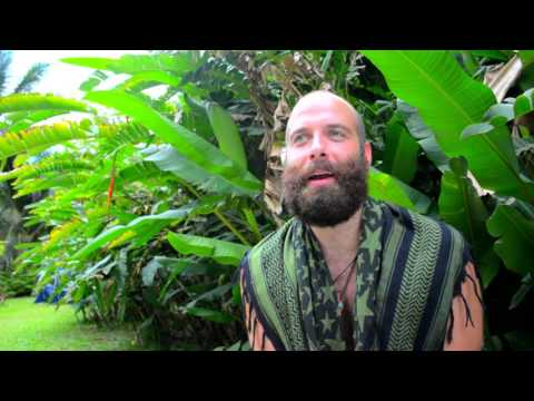 Former Marine heals PTSD by taking time to heal in nature - Ryan Holt - Healing wth Gaia