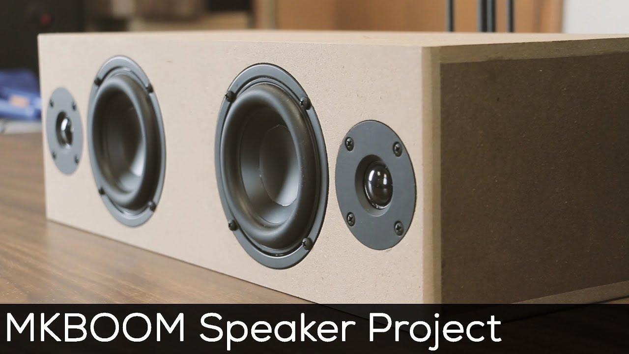 Parts Express: Speakers, Amplifiers, Audio Parts and Solutions